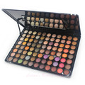 New 88 colors eyeshadow palette naked make up pearly lustre/matte Cosmetics Mineral Professional Makeup Eye Shadow Palette Kit