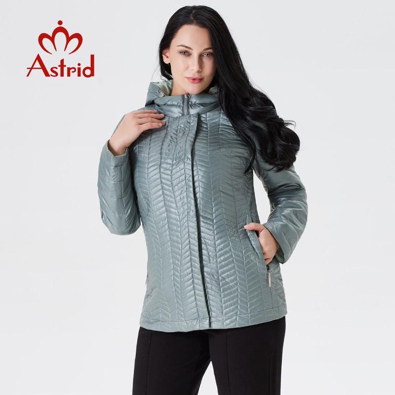 2019 winter jacket women short Cotton Casual Hooded Jackets Ladies Warm Winter New   Parkas   Female Women new arrival Coats AM-9067
