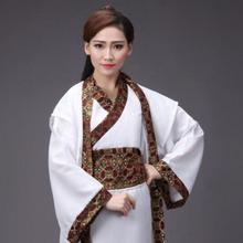 The Han Dynasty costumes Chinese traditional costumes Hanfu female Military clothes Spring and Autumn Period dressing