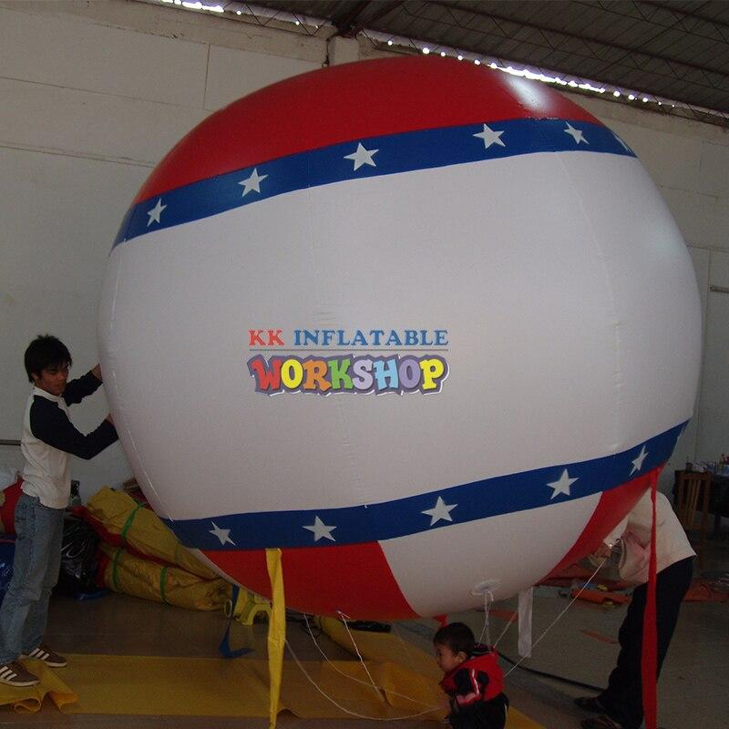 Outdoor Inflatable Air Balloon Replica PVC giant advertising floating ballOutdoor Inflatable Air Balloon Replica PVC giant advertising floating ball