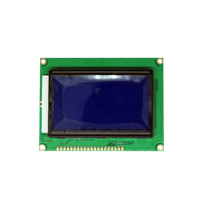 5PCS LCD1604 16x4 Character LCD Display Module LCM Blue Black light For Arduino