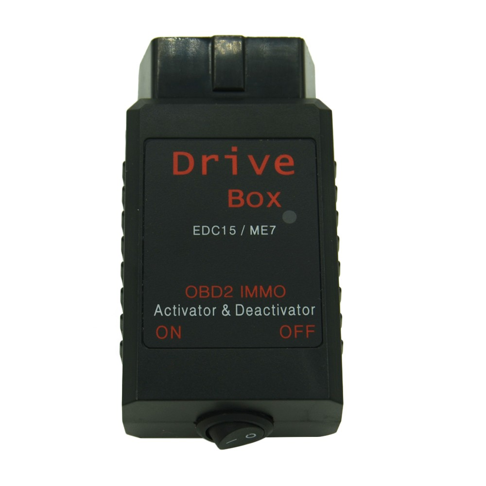 VAG Drive Box For Bosch
