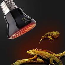 Adeeing стильный прочный мини-нагреватель керамический для рептилий и амфибий