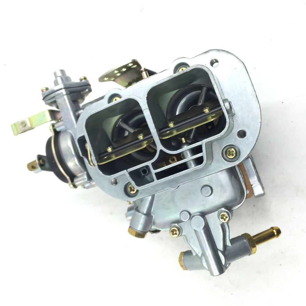 SherryBerg FAJS carburetttor 32/36DGV MANUAL CHOKE rep. Weber/EMPI/solex Carburetor carb for VW BMW FIAT ford toyota vergaser