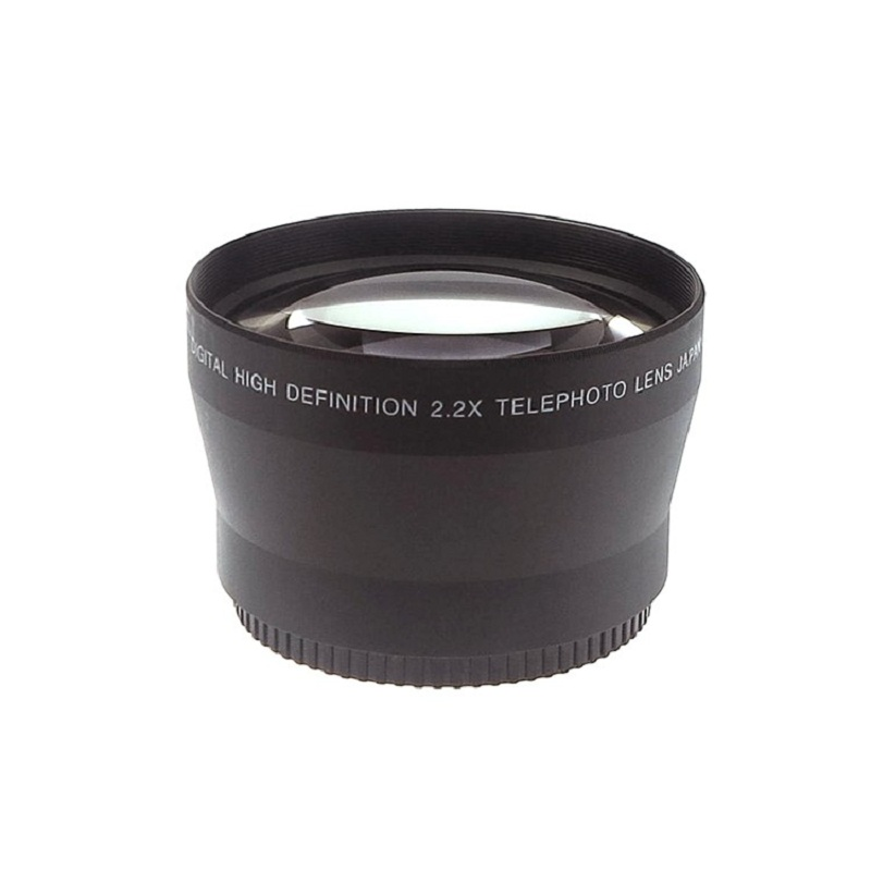 67mm 2.2x telephoto lens (4)
