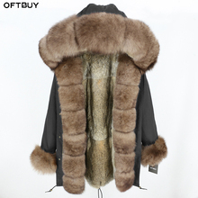 Women Winter Fur Streetwear