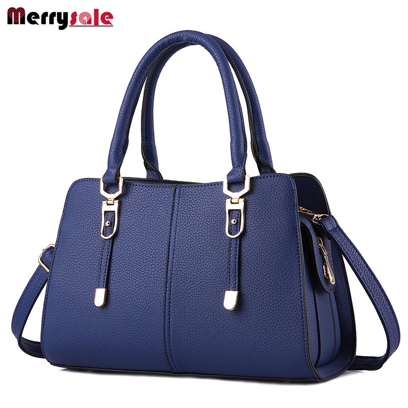 Women bag the new wave of summer models ladies handbag fashion simple shoulder b