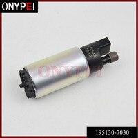 New Fuel Pump 195130 7030 For Honda Mitsubishi Mazda 23221 15040 23221 74021
