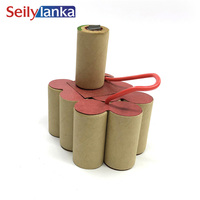 3000mAh for Alpha tools 12V Ni MH Battery pack CD AccuPack AS 12A Accu Pack for self installation