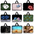 High Quality Notebook sleeve tablet PC protective case portable laptop bag 10 11 12 13 14 15.6 17 inch Computer Handle Bag