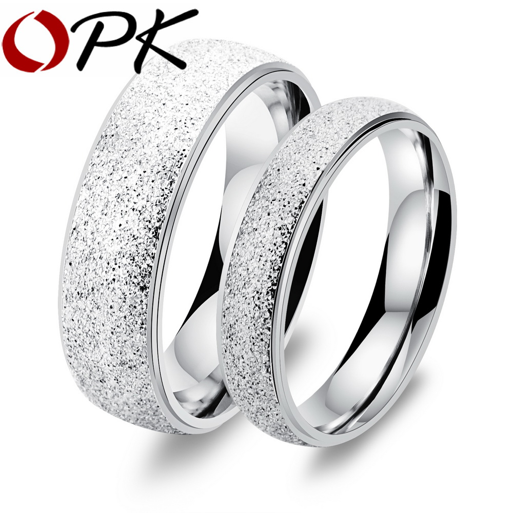 Popular Engraved Rings Couples-Buy Cheap Engraved Rings Couples ...
