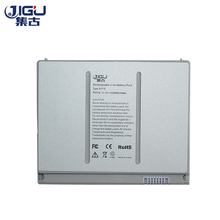 """JIGU 6Cells BATTERY FOR APPLE MACBOOK PRO 15"""" INCH A1175 A1150 A1226 A1260 MA348G/A NEW"""