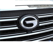 Lsrtw2017 Abs Car Front Grill Decorative Mark Circle for Trumpchi Gs5 2012 2013 2014 2015 2016 2017 2018 2019 2020 lsrtw2017 abs car front grill decorative mark circle for trumpchi gs5 2012 2013 2014 2015 2016 2017 2018 2019 2020