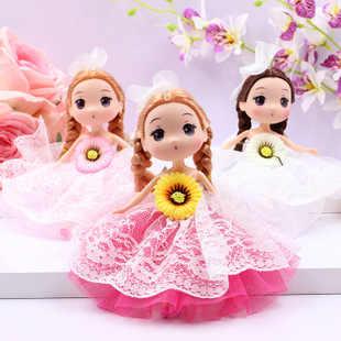 Nova Fada Patrulha Lol Ptes Série Bonecas 3 Silicone Renascer Baby Doll Brinquedo Chorando para a Princesa 5 Articulações Em Movimento para presente das crianças E