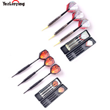 6pcs  high quality 18g / 20g soft darts outdoor sports practice shooting electronic