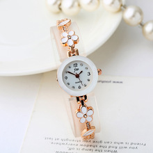 цена на Bracelet Watch Relogio Feminino Watch Women Fashion Montre Femme Women Watches Quartz-Watch Wristwatches