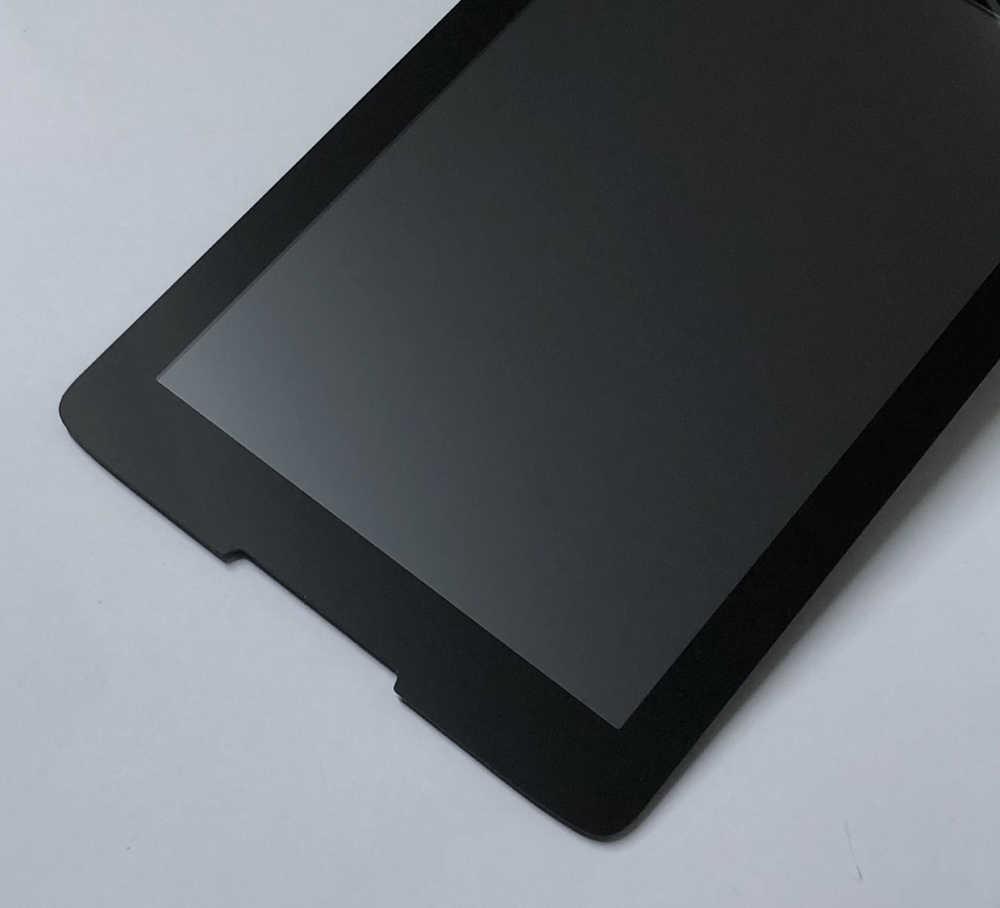 Nuevo para lenovo IdeaTab A8-50 A5500 LCD pantalla A5500-H LCD pantalla táctil digitalizador Sensor vidrio A5500 LCD pantalla Panel ensamblado