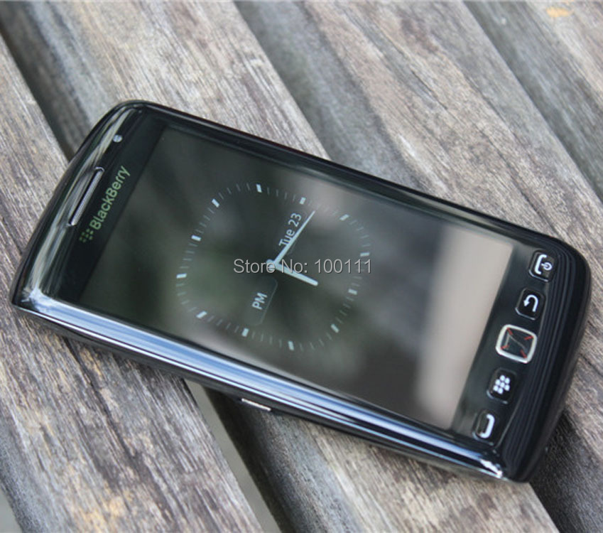 Blackberry 9860 Phone-Unlocked 5MP 4gb GSM/WCDMA Bluetooth Refurbished Touch-Screen Original