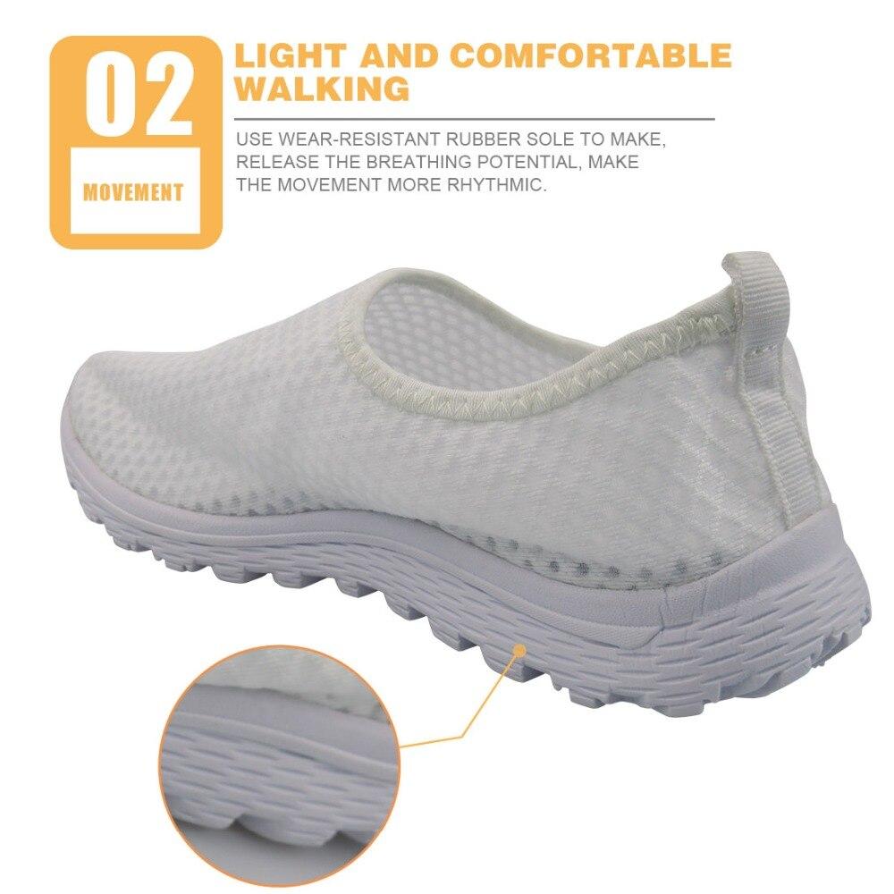 verão luz deslizamento-em apartamentos para mulher sapatos
