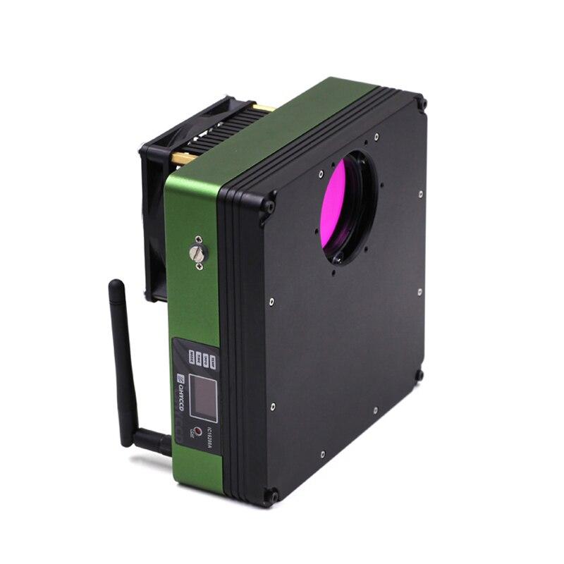 Caméra CCD d'astronomie MONO format QHY16200 APS-H