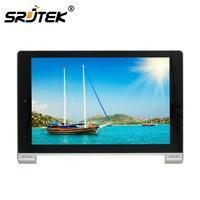 For Lenovo B8000 Yoga Tablet 10 Refurbish Full LCD Display Panel Monitor Touch Screen Digitizer Sensor