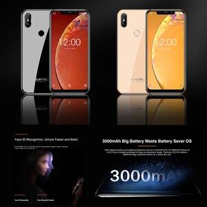 """Image 4 - OUKITEL C13 プロ 5 グラム/2.4 グラム無線 LAN 6.18 """"19:9 アンドロイド 9.0 MT6739 3000mAh 4 4G LTE 2 ギガバイトの RAM 16 ギガバイト ROM 8MP + 5MP 指紋携帯電話 ID"""
