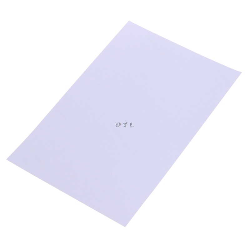 100 Sheets Glossy 4R 4×6 Photo Paper For Inkjet Printer paper Supplies 3