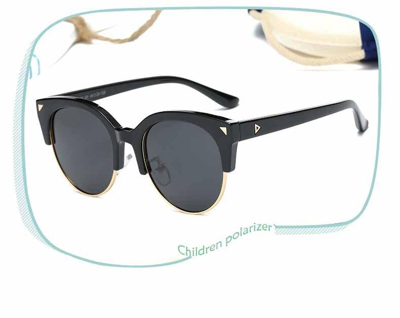 2017 new boys and girls fashion children Eye Sunglasses Designer children's glasses 2017 new cat eye luxury boys girls kids sunglasses brand designer twin beams children sun glasses oculos de sol gafas