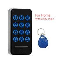 Free shipping Touch Keypad Password RFID Card Key Metal Digital Electronic Cabinet locker lock CL16006