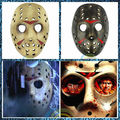 Free Shipping Scary Masks Jason The Psycho Killer Halloween Costumes Cosplay Toy Cool Horror Disguise Prank Joke Gifts