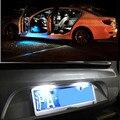 12v 17 X canbus Error free F30 LED Interior Light Kit for bmw 3series F30 320i 328i 328d 335i (2012+) Car styling