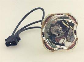 Compatible Bare  420010500 Projector Lamp For ASK E1655/E1655W/E1655U