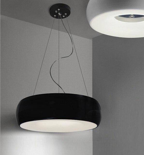 LED Pendant Lights Fittings Intelligent dimming LED L& study dining room lighting aluminum bedroom ceiling l& & LED Pendant Lights Fittings Intelligent dimming LED Lamp study ...