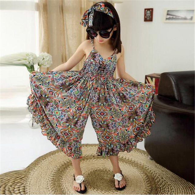 Baby Online Floral Chiffon Maxi Dress
