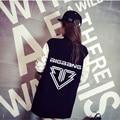 Kpop Bigbang концерт студент одежда плюс бархатная куртка бейсбол Толстовки GD k-pop однобортный пальто вскользь женщин толстовки