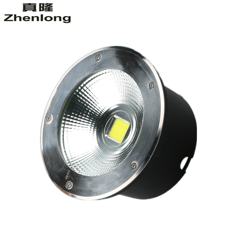 2016 the New  Led underground lamp 10w20w30w50w waterproof high power buried lights outdoor flood light