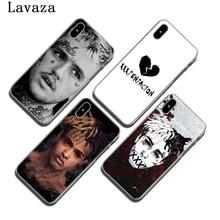 Lavaza XxxTentacion Lil Peep Lil Bo Peep Hard Cover Case for Apple iPhone X XS Max XR 6 6S 7 8 Plus 5 5S SE 5C 4S 10 Phone Cases