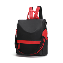 2019 New Casual Shoulder Bag Unisex Appearance Exquisite High Student Backpack Popular with Young People