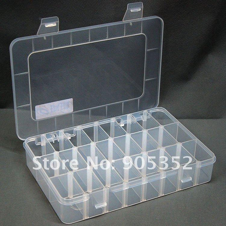 Delightful 45 Drawer Storage Cabinet Source · Electronic Components Storage Box 24  Lattice Blocks 20 14 4cm