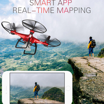 2018 XY4 más nuevo RC Drone Quadcopter con 1080 P Wifi FPV Cámara RC helicóptero 20 min tiempo de vuelo Dron profesional