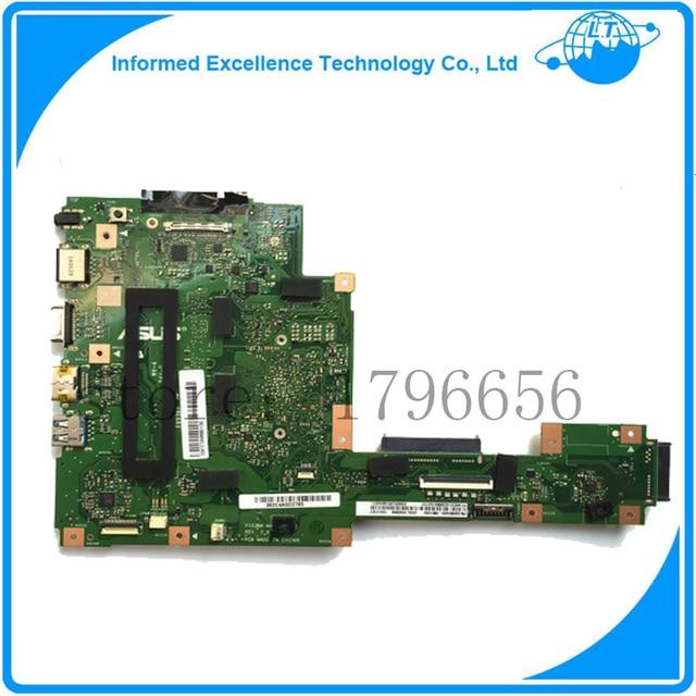 F553 x553ma f553ma x503m rev2.0 motherboard para asus com n2830 cpu integrado teste completo frete grátis