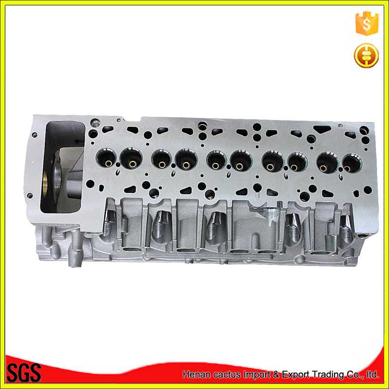 Engine Parts 070103063S/070103063R/070103063E AXD Cylinder Head for VW Crafter Transporter Touareg Multivan V 2.5TDI