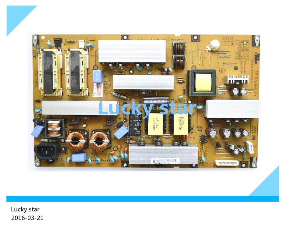 Original 47LD450-CA 47LK460 power supply board EAX61289601 LGP47-10LF couture couture кашемировый топ