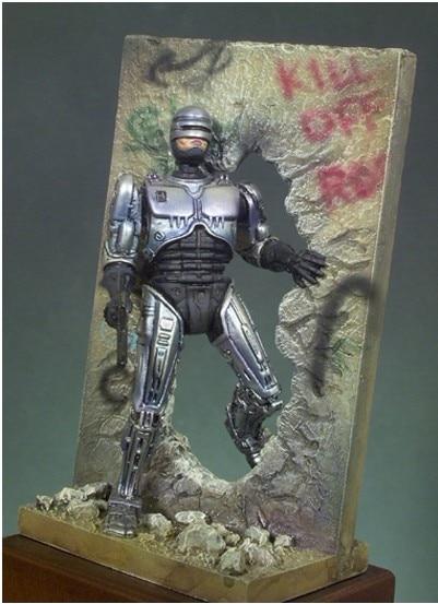 Robocop  54mm