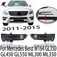 New car rearview Mirror turn signal light Side Mirror led lamp for Mercedes Benz W164 ML300 ML350 GL350 GL450 GL550