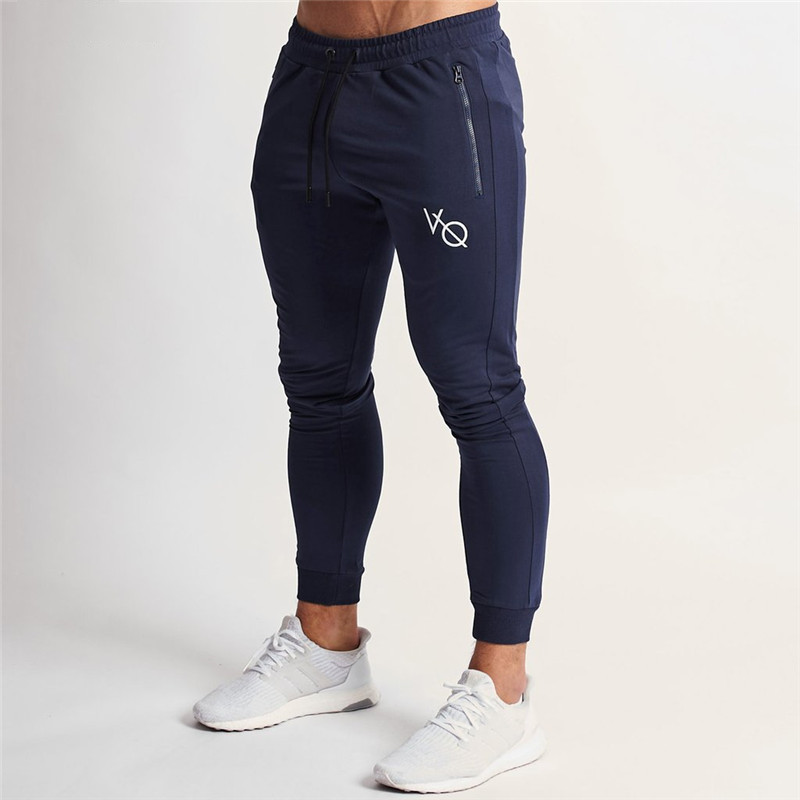 YEMEKE-Mens-Joggers-Casual-Pants-Fitness-Men-Sportswear-Bottoms-Skinny-Sweatpants-Trousers-Black-Gyms-Jogger-Track