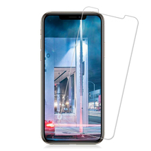 9D protective glass For iPhone 7 8 6 6S plus Tempered Glass XS XR X 10 5 5S SE Screen Protector Max