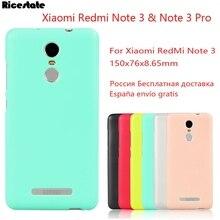 Für Xiaomi Redmi Hinweis 3 Pro Weichem Silikon Fall Xiaomi RedMi Hinweis 3 Pro 150mm Ultra dünne Matte TPU Abdeckung für Xiaomi RedMi Hinweis 3