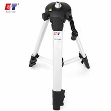 KaiTian Laser Level Tripod for Adjustable Rod Leveling Bubble 5 8 Inch with Extension Rod Adjustable