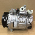 auto air conditioning Compressor for Mercedes Benz CL203 W211/203/220  437100-6370 437100-2733  0002309011 with clucth